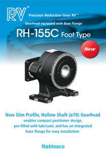 RH155C Product Catalog