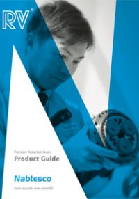 Product Guide English